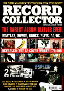 record collector 2