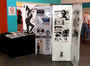 2 Tone Posters Mini ExhibitionLR
